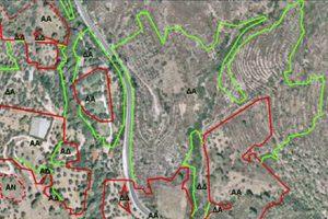 Ενημέρωση του Δήμου Μονεμβασίας προς του πολίτες για τους Δασικούς Χάρτες.