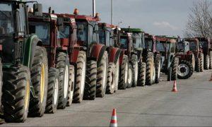 Νέα πανελλαδική συνάντηση αγροτών.