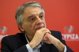 Ο Γ.Γ Υπουργείου Εσωτερικών κ. Κ.Πουλακάκης σε εκδήλωση-συζήτηση στην Σπάρτη.