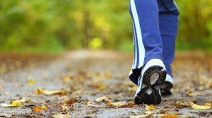 Το περπάτημα κάνει καλό και στην οσφυαλγία.