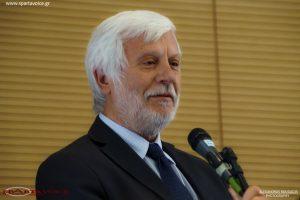 Έκτακτη συνεδρίαση Εκτελεστικής Επιτροπής της περιφέρειας Πελοποννήσου με θέμα την ύπαρξη συστήματος υποκλοπών.