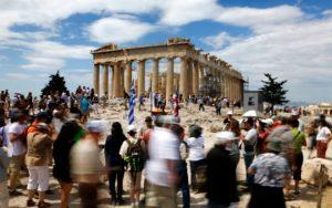 Ρώσοι  τουρίστες θα πλημμυρίσουν την Ελλάδα φέτος.