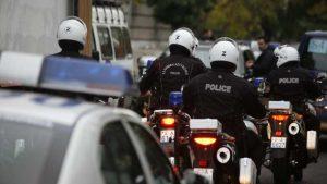 Εξιχνιάστηκαν 11 περιπτώσεις κλοπών στη Λακωνία