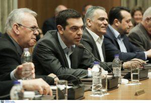 Ανάλυση για το οικονομικό μέλλον της Ελλάδας και την στρατηγική του πρωθυπουργού δημοσιεύει η εφημερίδα Handelsblatt.