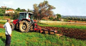 201,3 εκατομμύρια ευρώ σε λογαριασμούς των αγροτών Μ.Δευτέρα – Μ. Τρίτη.