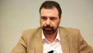 Σταύρος Αραχωβίτης: απαντητική επιστολή σε ένωση βιοκαλλιεργητών Λακωνίας