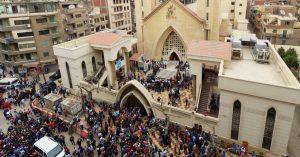 Στους 45 νεκρούς ο αριθμός από την επίθεση των Τζιχανιστών στην Αίγυπτο.