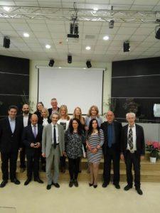 Με επιτυχία ολοκληρώθηκε η διημερίδα στο Διοικητήριο Π.Ε. Λακωνίας.