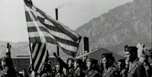 Καθιερώθηκε η 9 Μαΐου ημέρα λήξεως του Δευτέρου Παγκοσμίου Πολέμου.