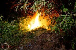 Προσοχή Υψηλός κίνδυνος πυρκαγιάς στην Λακωνία την Παρασκευή 8.7.2021