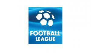 Football League 34η αγωνιστική.