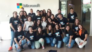 Στον Παγκόσμιο Διαγωνισμό Microsoft Hellas 3 Νικητές από την Σπάρτη.