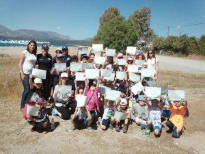 Περισσότεροι από 4.000 εθελοντές συμμετέχουν στην Εκστρατεία Εθελοντικών Καθαρισμών της HELMEPA.