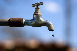 Γενική διακοπή νερού στην Σπάρτη