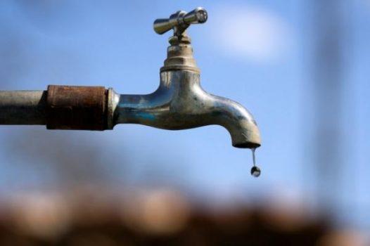 Γενική Διακοπή Νερού στην περιοχή της Σπάρτης