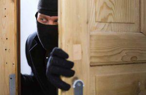 Συνελήφθη ένα άτομο για κλοπή στην Κυπαρισσία Μεσσηνίας