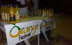 Eνα υπέροχο ξεκίνημα για το φεστιβάλ  Orange festival 2017.