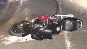 Νεκρός ένας ηλικιωμένος που παρασύρθηκε από μοτοσυκλέτα