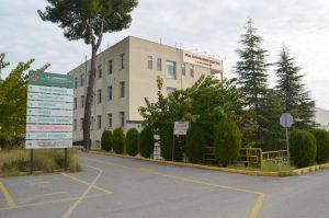 Κανένα νέο για το θέμα της Διοίκησης στο Νοσοκομείο Λακωνίας!