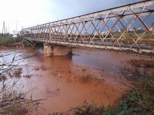 Οι πλημμυροπαθείς Λακωνίας ακόμη περιμένουν τις αποζημιώσεις.