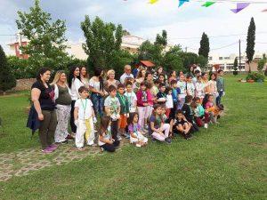 Με μεγάλη επιτυχία ξεκίνησε η «European Green Week 2017» στο Δήμο Ευρώτα.