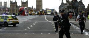 Το Ισλαμικό κράτος ανέλαβε την επίθεση του Λονδίνου.