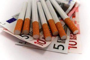 Αποδομήθηκαν τρία κυκλώματα λαθραίων καπνικών προϊόντων από τη Διεύθυνση Οικονομικής Αστυνομίας