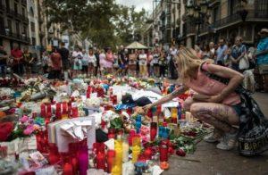 Κλινικά νεκρή η Ελληνίδα που τραυματίστηκε στην Βαρκελώνη.