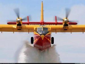 Ενημέρωση πυρκαγιών τελευταίου 24ώρου – Περιοχές υψηλού κινδύνου πυρκαγιάς.