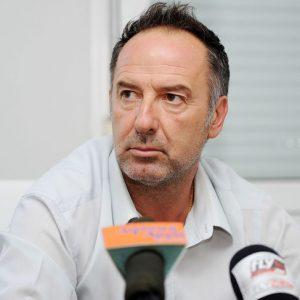 Την στήριξη του κόσμου της πόλης και του Νομού ζητά ο προπονητής της Α.Ε Σπάρτη ΠΑΕ