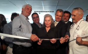 «Σύμβολο άδολου πατριωτισμού η δωρεά της Γιαννούλας Γκουντάνη στο Παναρκαδικό Νοσοκομείο Τρίπολης»