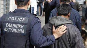 Μεσσηνία: σύλληψη 2 ατόμων για ναρκωτικά