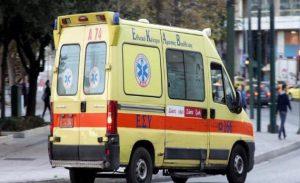 Νεκρός από ατύχημα 38χρονος στους Μολάους Λακωνίας