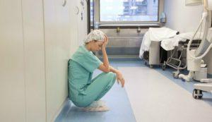 Συμβαίνουν και θα συνεχίσουν να συμβαίνουν ιατρικά λάθη !