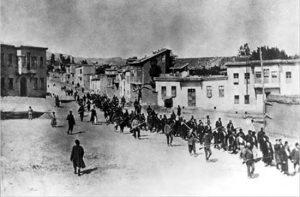 Εορτασμός για την Ημέρα Εθνικής Μνήμης της Γενοκτονίας των Ελλήνων Μ. Ασίας.
