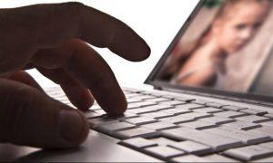Σύλληψη 34χρονου για πορνογραφία στο διαδίκτυο.