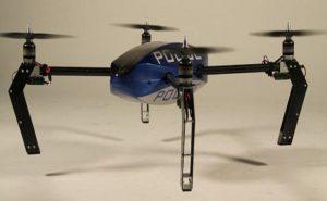 Πτήσεις Drones της ΕΛ.ΑΣ για τον έλεγχο πυρκαγιών στην Ζάκυνθο.