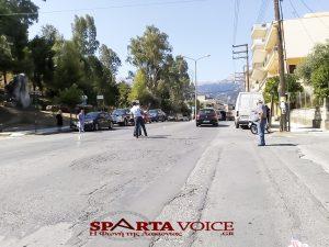 Κυκλοφοριακές ρυθμίσεις στην Εθνική Οδό Κορίνθου -Τρίπολης – Καλαμάτας και κλάδο Λεύκτρο-Σπάρτη λόγω εκτέλεσης εργασιών.