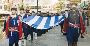 Πρώην Υπουργός της Τουρκιάς ισχυρίστηκε ότι η Κρήτη τους ανήκει.