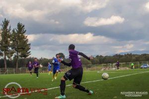 Αγώνες ποδοσφαίρου Λακωνίας 11-12/11/2017.