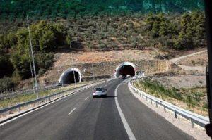 Κυκλοφοριακές ρυθμίσεις προσωρινά από Κόρινθο-Καλαμάτα & Λεύκτρο – Σπάρτη.