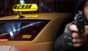 Σοκάρει η δολοφονία του ταξιτζή.