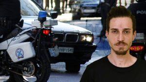 Αυτός είναι ο 29χρόνος που συνελήφθη για τα τρομοδέματα.