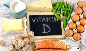 Τα οφέλη της βιταμίνης D.