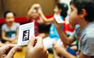 Ημερίδα ενημέρωσης από το Δ.Σπάρτης  & το Ν.Π.Κ.Π.Α για τον Αυτισμό.