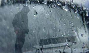 Κακοκαιρία τις επόμενες ημέρες με ισχυρές βροχές και καταιγίδες και θυελλώδεις ανέμους.