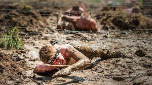 Το πρόγραμμα του Spartan Race στην Σπάρτη.