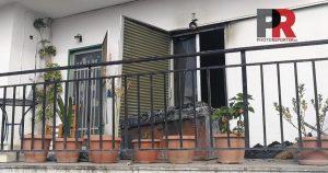Υπεύθυνος για την πυρκαγιά σε σπίτι στο Δαφνί Λακωνίας και για τον θάνατο της ηλικιωμένης ο ανιψιό της.