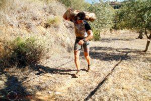 Με επιτυχία το 1ο Spartan Race στην Σπάρτη.
