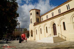 Με επιτυχία ο 3ος αγώνας στην μνήμη του Οσίου Νίκωνος του Μετανοείτε πολιούχου Λακεδαίμων.